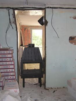 Включване на камера с розетка за стена